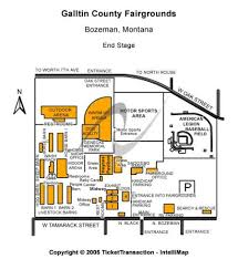 Comedy Barn Seating Chart Gallatin County Fairgrounds Tickets And Gallatin County
