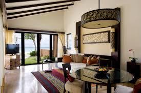 banyan tree mayakoba three bedroom oceanfront pool villa at the
