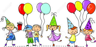 free party clipart pictures clipartix