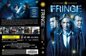 Fringe Season 1 (2008)