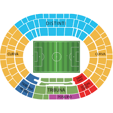 stadio san paolo stadia pinterest football ticket and buy