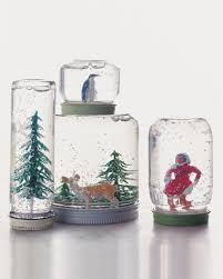 add a bit of holiday to your kids room seasons snowflakes and jars