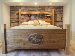 king size bed headboard plans gnscl