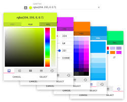 Github Brianpkelley Md Color Picker Angular Material Based Web Page Color Picker