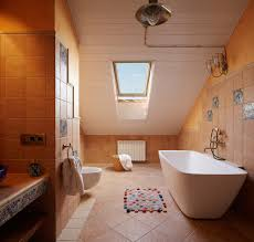 great mediterranean bathroom designs that will captivate you with