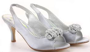 wedding shoes low heel silver new silver wedding shoes low heel 3 sheriffjimonline