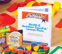 active academics fitness health u0026 nutrition activities pack