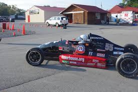 formula mazda chassis news kearney driver development