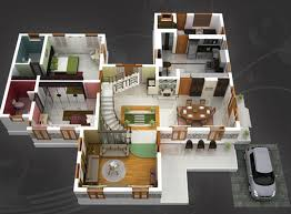 house models and plans house idea 2 bed 2 bath home plans for home