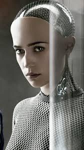 ex machina ava female robot iphone 6 plus hd wallpaper 1 http