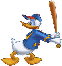 donald duck png images free download