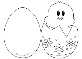 printable easter templates u2013 happy easter 2017
