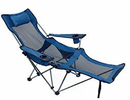 Reclining Folding Chair With Footrest Amazon Com Roraima Light Weight Backpacking Reclining Lounging