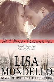 all i want for is you fate with a helping book 1