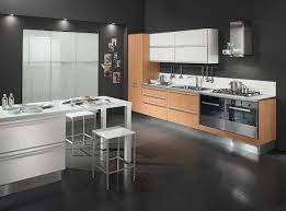 White Kitchen Cabinets With Black Appliances Car Tuning by Modern Kitchen Tile Capitangeneral