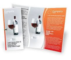 23 best brochure vino images on pinterest brochures templates