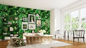Decorating With Wallpaper by Modsy
