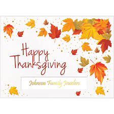 thanksgiving card corporate bootsforcheaper