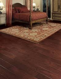 Country Floor by Mountain Country Maple Aged Leather 1 2 In X 6 In Engineered