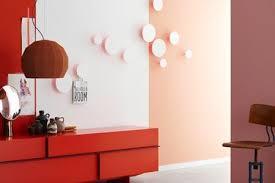 wandgestaltung rot wandgestaltung mit rot bild 4 living at home