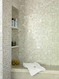 bagno mosaico piastrelle mosaico in bagno foto design mag