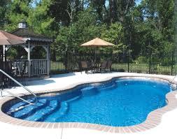 Pool Cabana Designs Lagoon Swimming Pool Designs Interiors Design