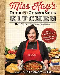 Duck Dynasty Home Decor Miss Kay U0027s Duck Commander Kitchen Faith Family Walmart Com