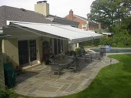 Side Awnings Sunair Retractable Awnings Maryland Best Deck U0026 Patio Awnings