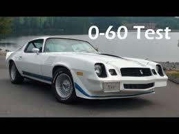 81 z28 camaro parts limit pushing 1979 z28 camaro 0 60 test