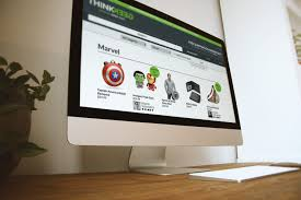 thinkgeek e commerce platform redesign michael franco