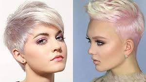 short haircuts for fine hair video pixie hairstyles 2018 marcomanzoni me