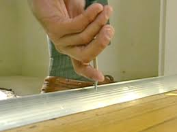 door threshold u0026 step by front door repair replacing a sill and