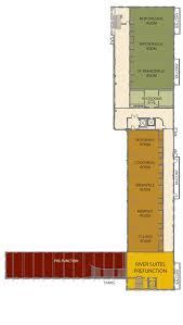 New Orleans Floor Plans by Floor Plans For Natchez Convention Center Natchez Convention Center