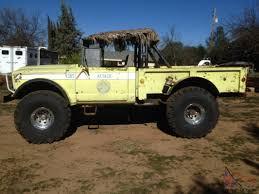jeep kaiser kaiser m715