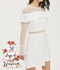 The Best Wedding Dresses The Best Wedding Dresses For Petites Instyle Com