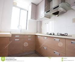 modern fitted kitchen fitted kitchen vector image home design ideas essentials