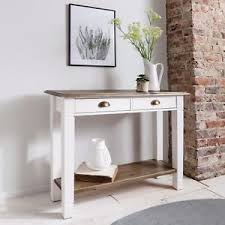 Tables For Hallway Console Table Telephone Table Hallway Canterbury In Choice