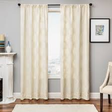 softline home fashions 933laure leila window curtain atg stores