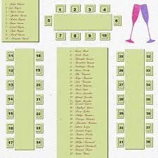 logiciel plan de table mariage gratuit page avec le plan de table et la liste des invités 07 scrap