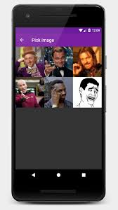 Meme Maker For Android - meme generator android source code photo app templates for