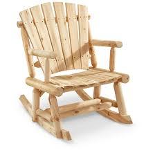 castlecreek adirondack chair 657799 patio furniture at