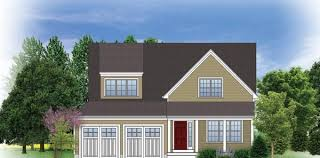 SingleFamily Homes Whitman Homes - Single family home designs