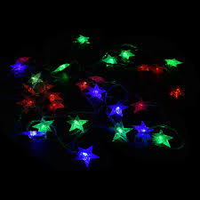 String Lights Balls by Compare Prices On Electric Fairy Lights Online Shopping Buy Low