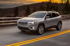 jeep compass 2018 jeep cherokee suv 2018 pictures specs and price by car magazine