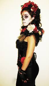Dia De Los Muertos Costumes My Halloween Costume Vintage Vandalizm