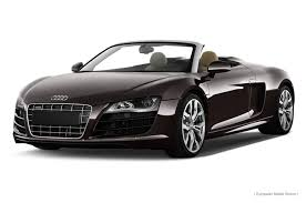 audi r8 spyder convertible 2011 audi r8 reviews and rating motor trend