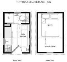 Tiny Home Layouts 54 Best Tiny House Plans Images On Pinterest Vintage Campers