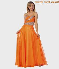simply fashions bright orange prom dresses naf dresses