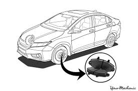 safe light repair cost brake pad replacement service cost yourmechanic repair