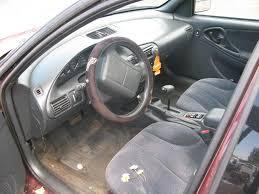 manual window regulator cavalier